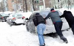 دلیل روشن نشدن خودرو درفصل سرما